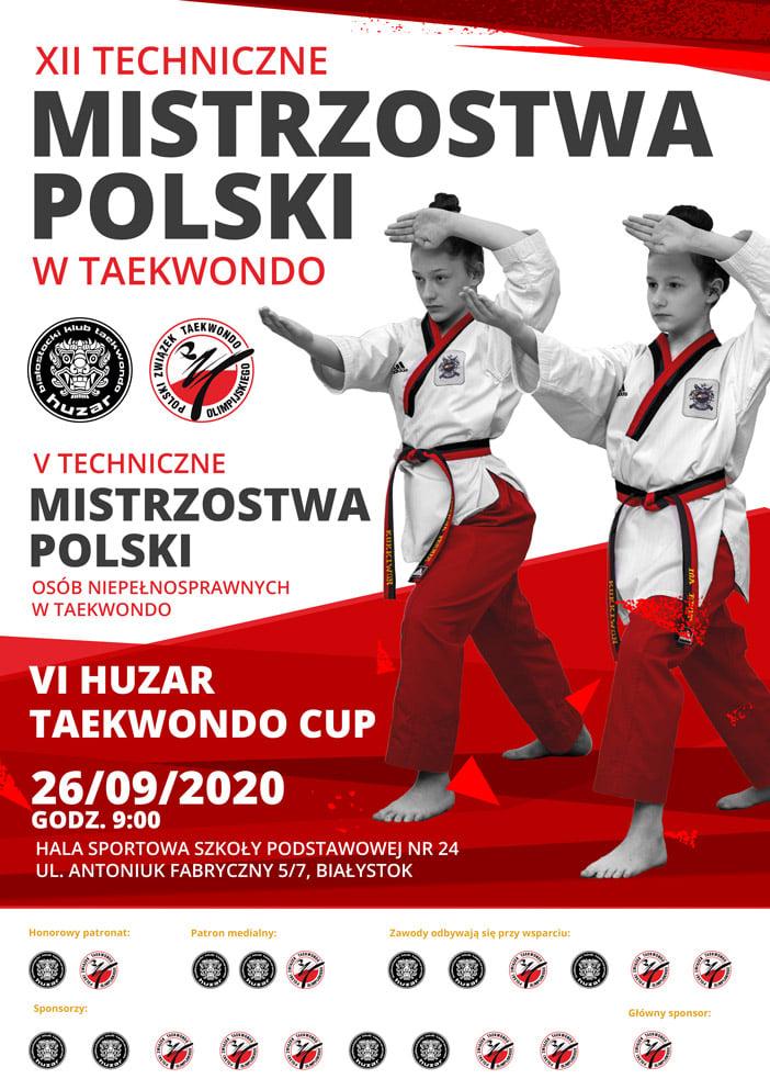 Honorowe patronaty Technicznych Mistrzostw Polski
